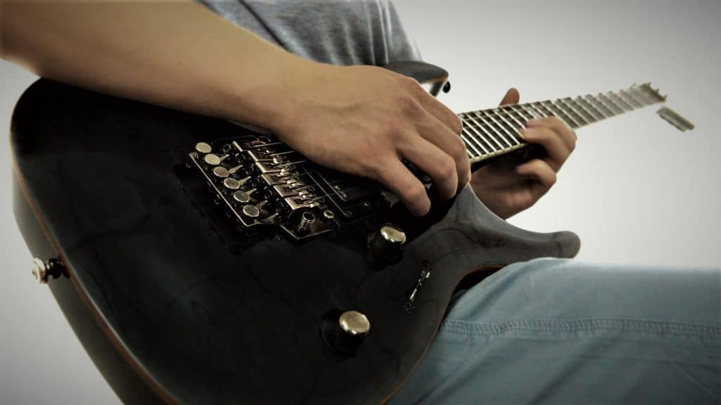 this photo tunes readers into the topic: Do You Have to Know The Guitar to Play Bass?