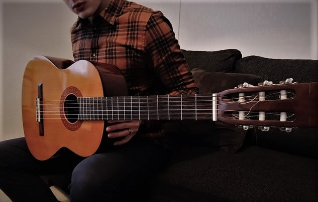 70 Easy Guitar Songs for Beginners from Every Genre (With Tabs and Chords)