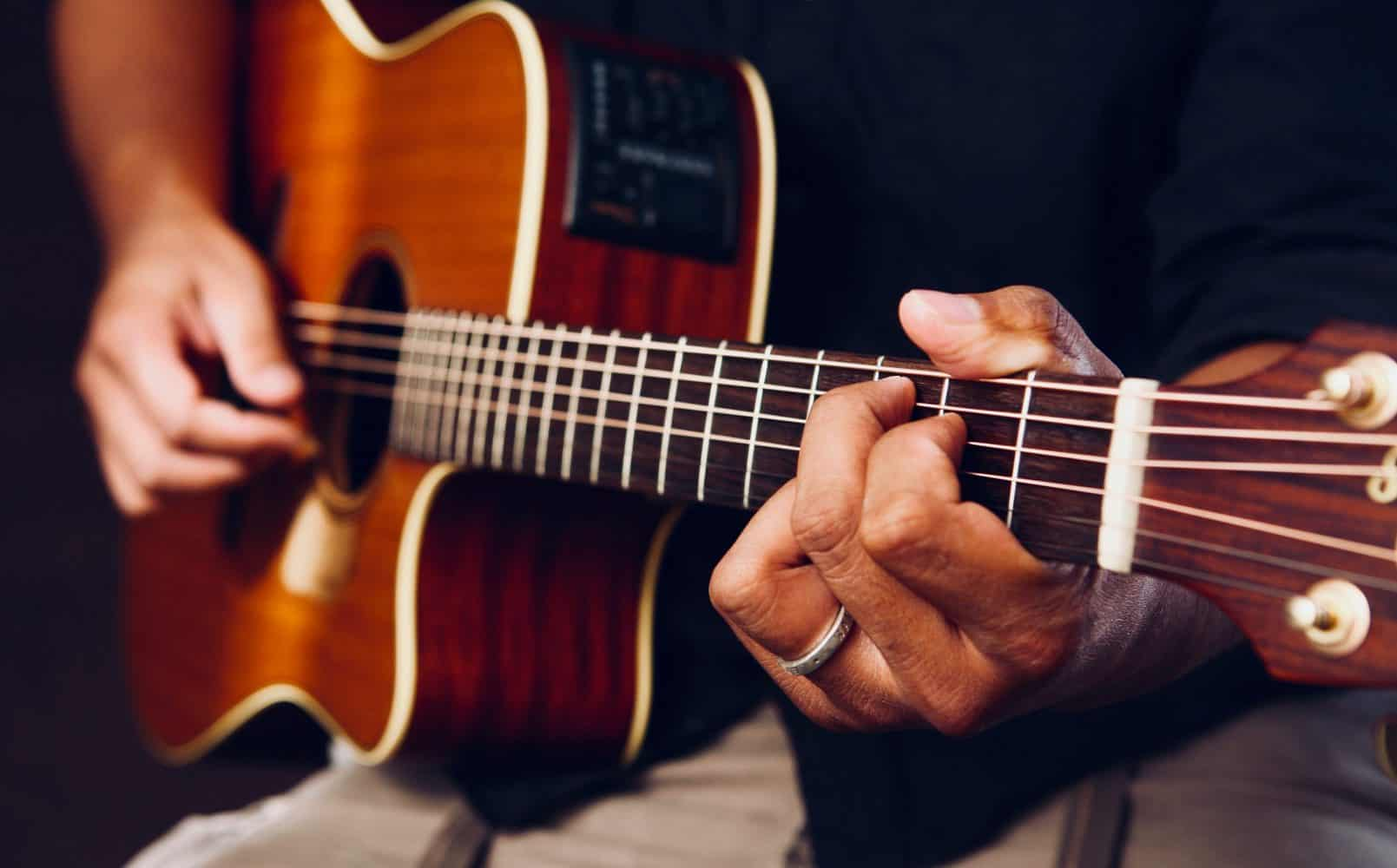 How to Read Guitar Tabs? – Different Symbols Explained!