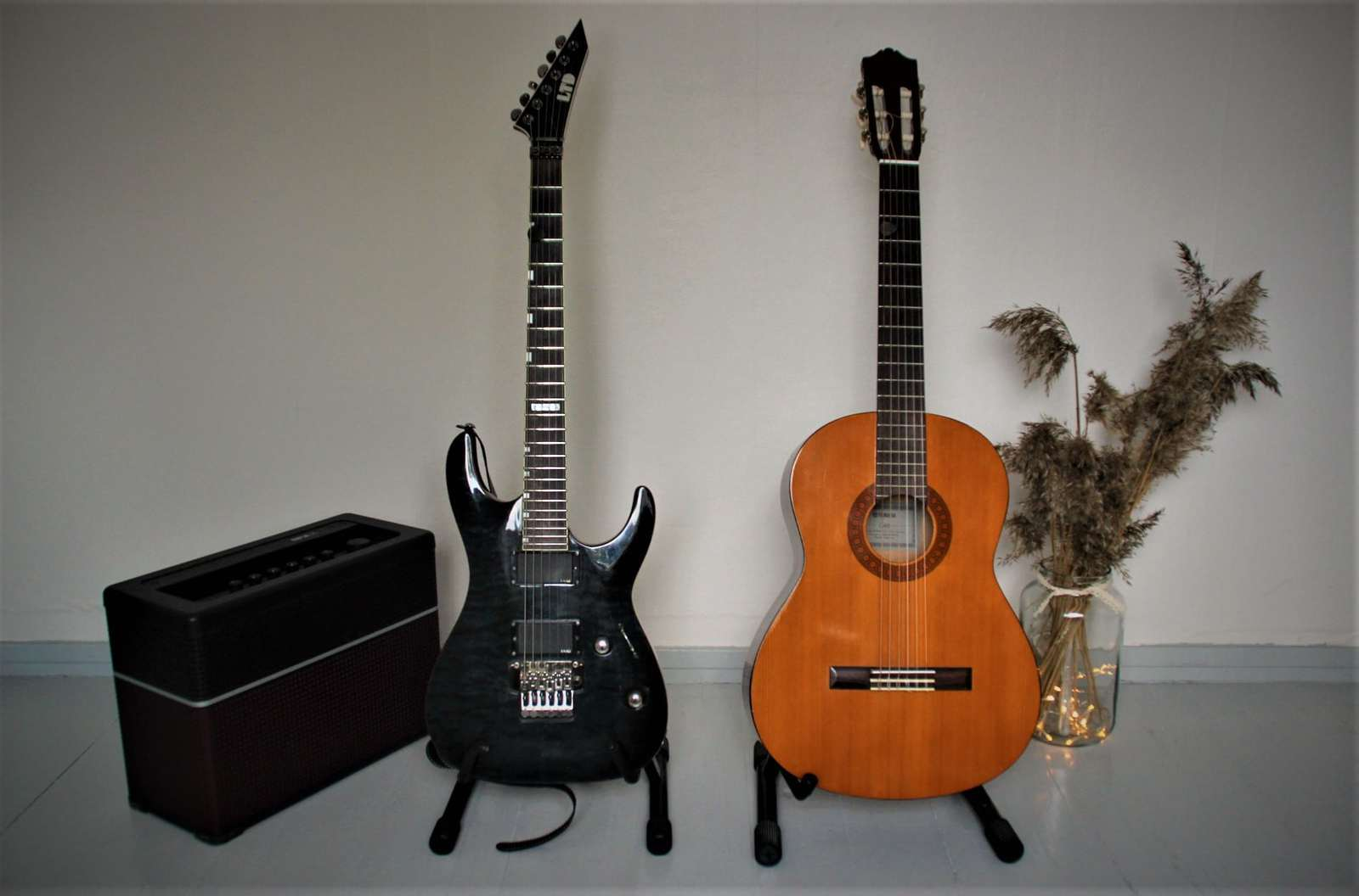 Is Electric Guitar Easier Than Acoustic? And Which one is For You?