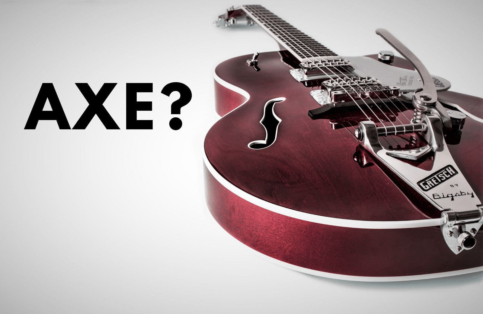 Read more about the article Why Is A Guitar Called An Axe? – 5 Reasons