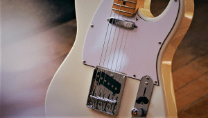 Photo shows readers single-coil guitar pickups