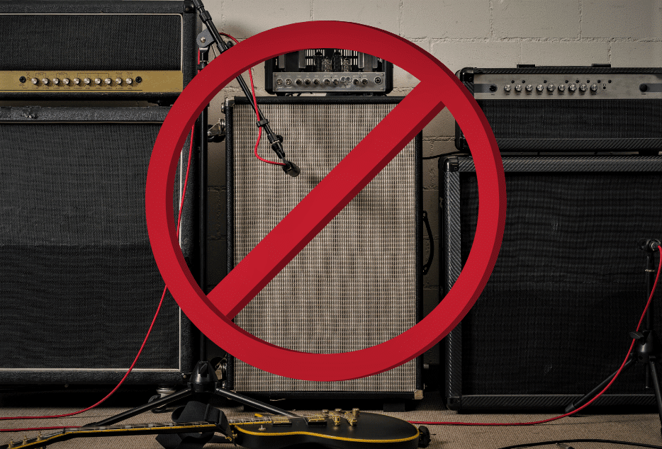How to Record Guitar Amp Without A Mic – 2 Simple Ways