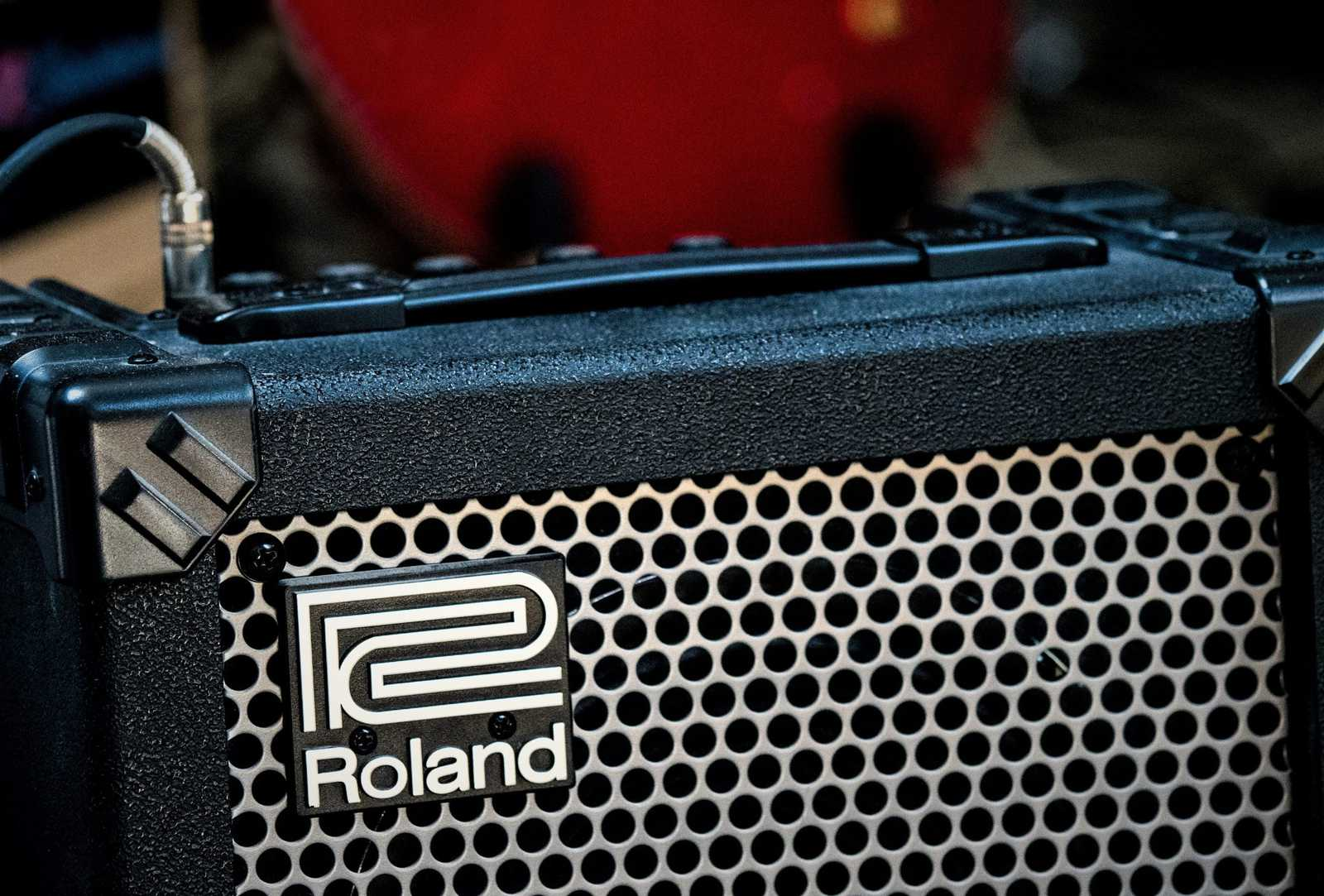 Best 4 Channel Guitar Amp-