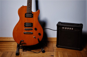 Read more about the article 5 Best Guitar Amps Under $50 – Tight Budget Tone-Machines