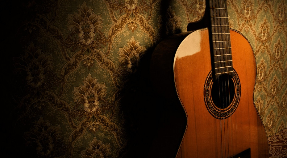 Read more about the article 5 Best Guitar Cushions That Really Make Playing Comfortable