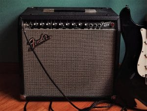 Best Tube Amp for Blues