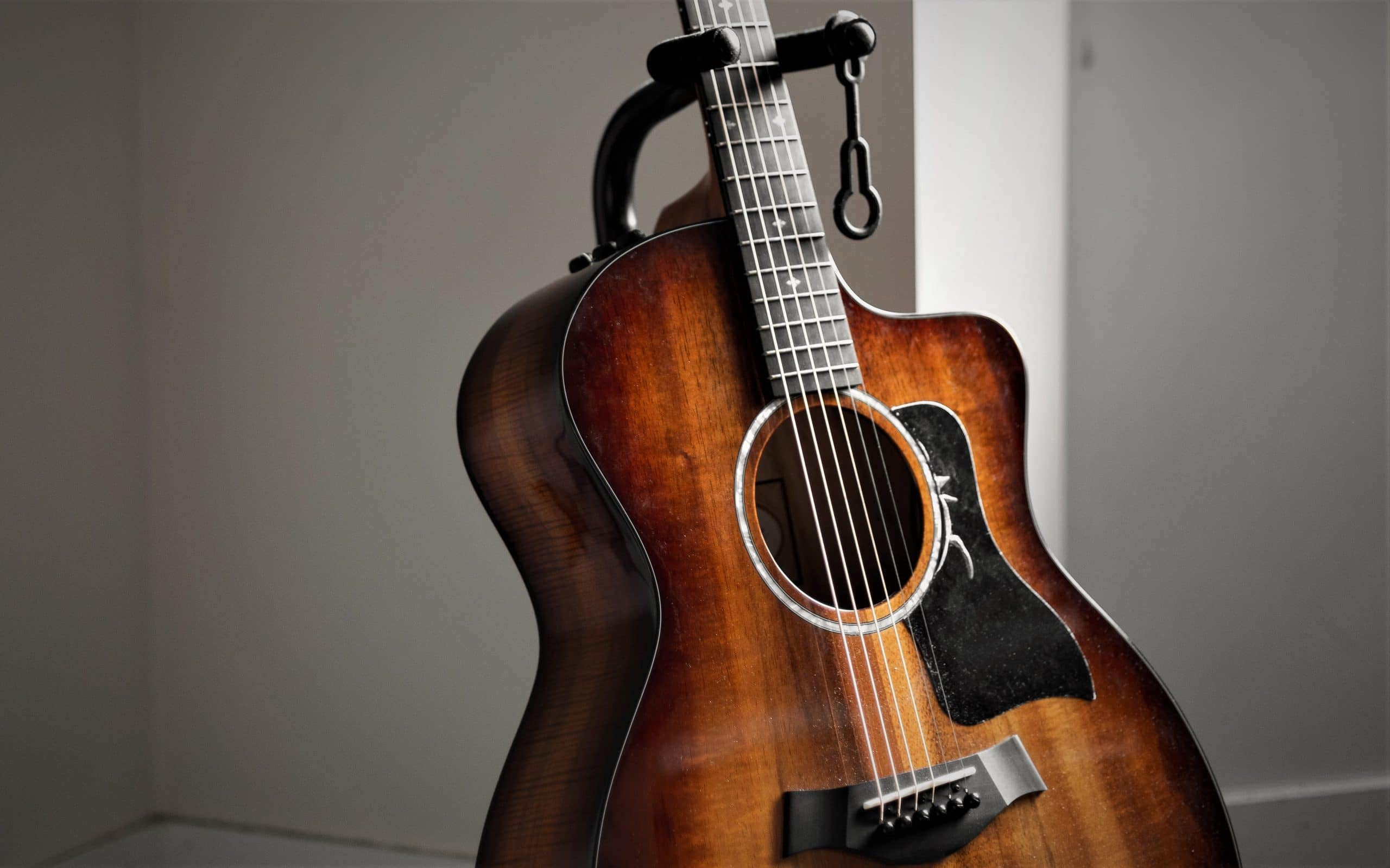 Read more about the article 5 Best Guitar Stands for Acoustic in 2021 – Buyer's Guide