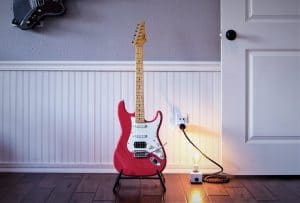 best guitar stand for stratocaster