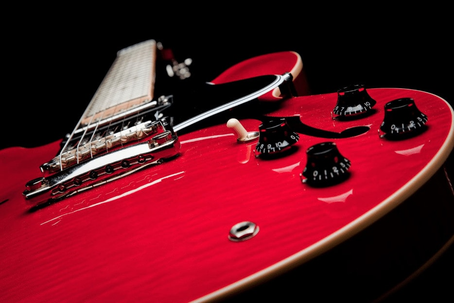 You are currently viewing 5 Best Gig Bags for Gibson ES-335 in 2021 – Buyer's Guide