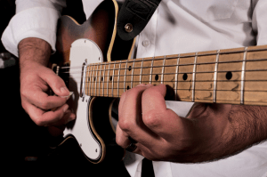 Best Guitar Exercises for Small Hands