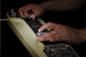 Best Lap Steel Guitar for Beginners