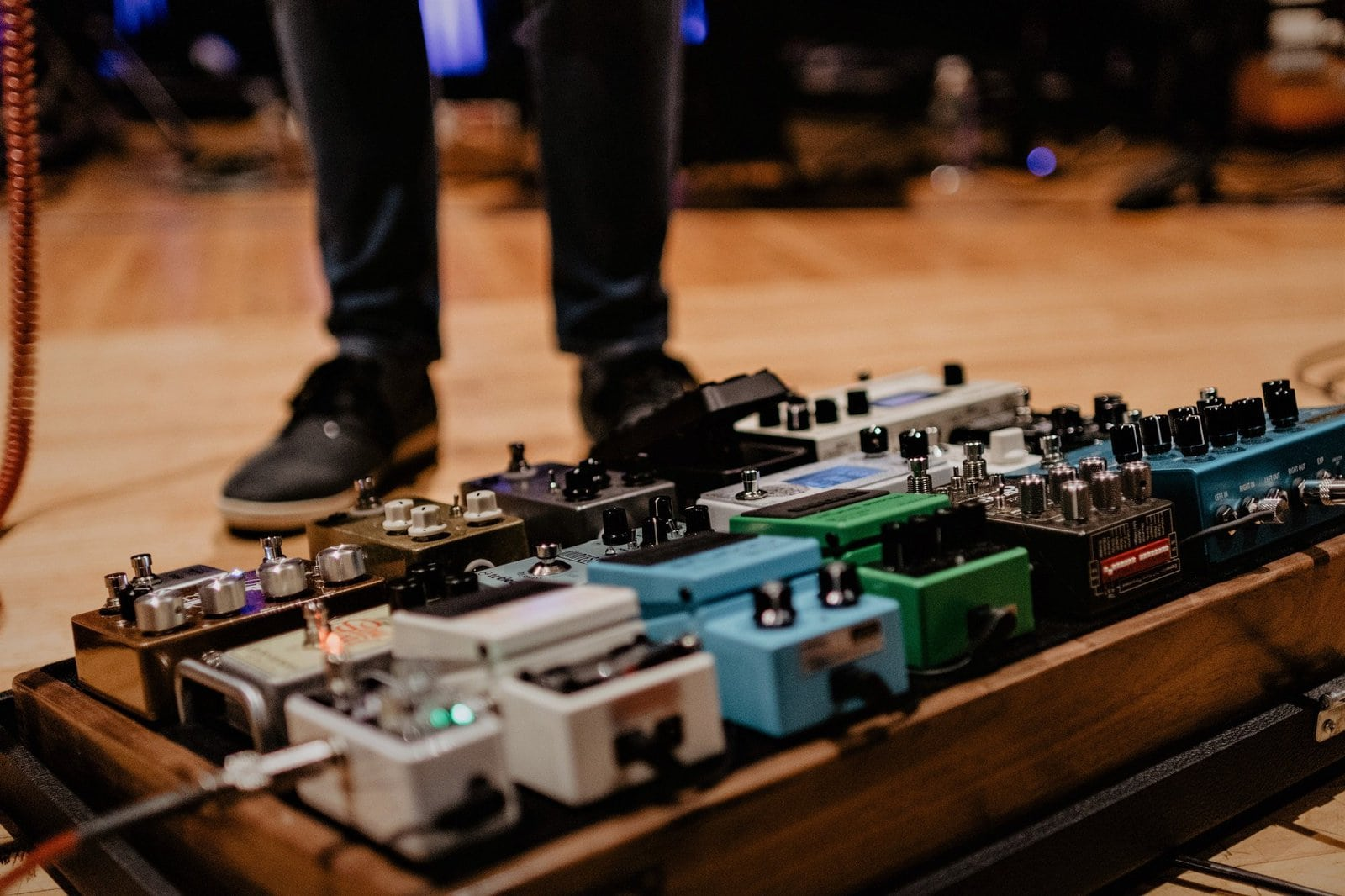 5 Best Bass Fuzz Pedals in 2021 – Buyer's Guide