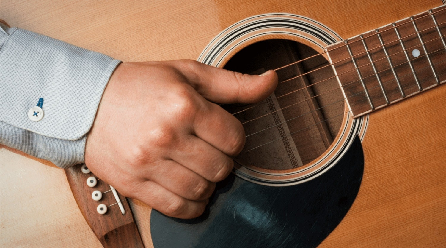 Read more about the article 5 Best Acoustic Guitars for Fingerstyle in 2021 – Written by Fingerpicker Since 2004