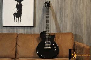 ESP LTD EC-10 displayed for readers