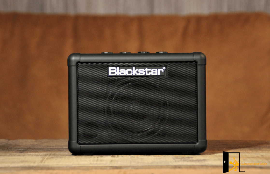 photo displays Blackstar Fly 3 Mini