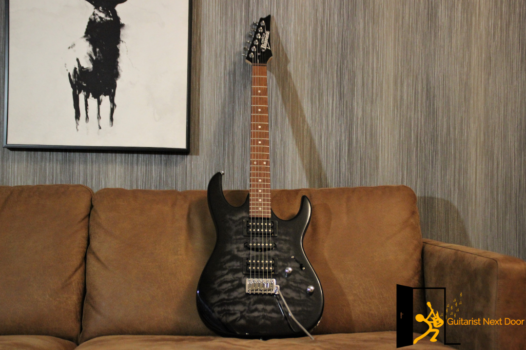 Ibanez GRX70QA Review 2021 – Before You Buy