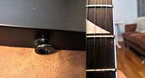photos reveal jackson js22 dinky build/finish flaws
