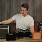 5 Best Guitar Amps Under $100 – Buyer's Guide – Budget and Beginner Friendly Amplifiers