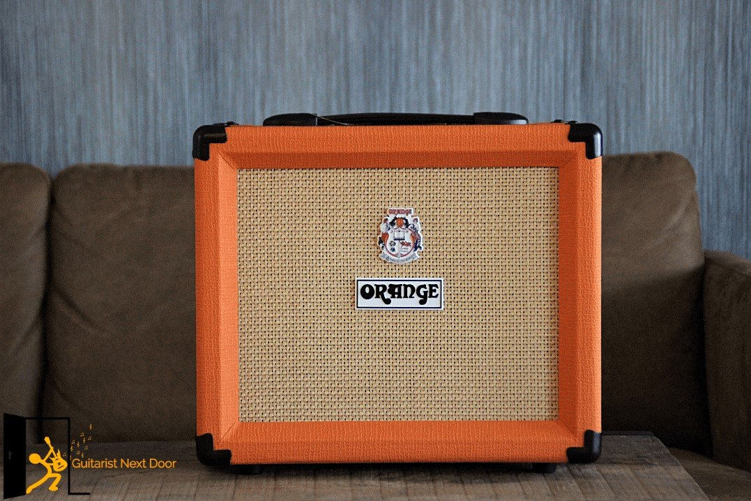 Read more about the article Orange Crush 20RT Review – Before You Buy